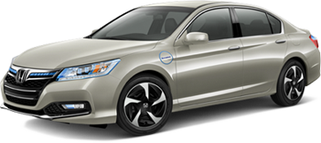 Honda Accord Plug-in For Sale in Huntington