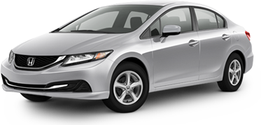 Honda Civic Natural Gas For Sale in Huntington