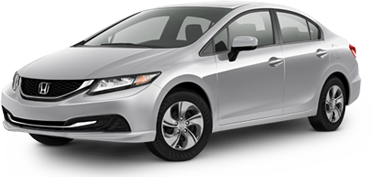 Honda Civic Sedan For Sale in Huntington